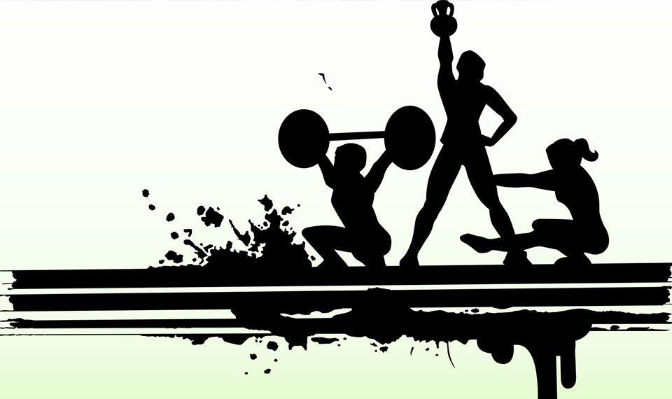 plan de entrenamiento luchadores