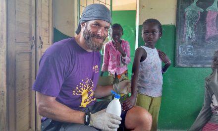 Entrevista a Ong Caminos Solidarios – parte 2